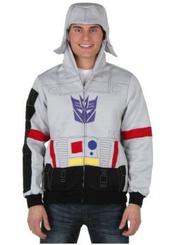 Megatron Transformers Hoodie