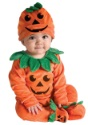 Infant Lil Pumpkin Onesie