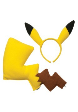 Pokemon Pikachu Kit