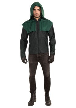 Deluxe Adult Arrow Costume