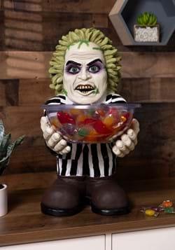 Beetlejuice Candy Bowl Holder