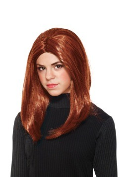 Child Black Widow Wig