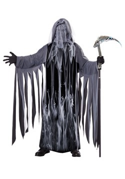 Men's Soul Taker Costume