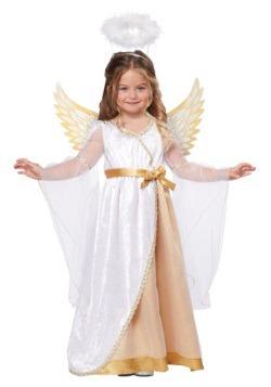 Sweet Little Angel (3-4)