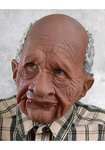 Grandpappy Mask