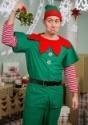 Plus Size Holiday Elf Costume
