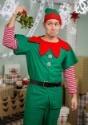 Adult Holiday Elf Costume1