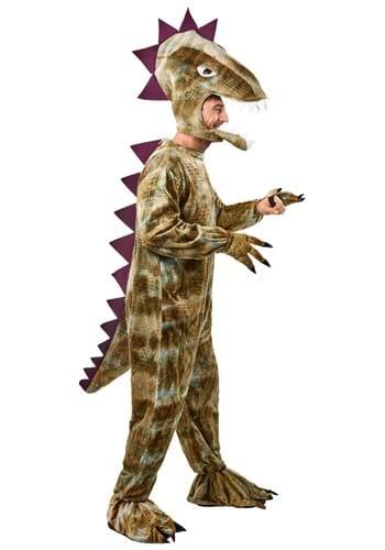 Promotional Dinosaur Mascot Costume