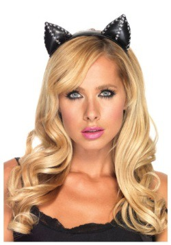 Stitch Kitty Ear Headband