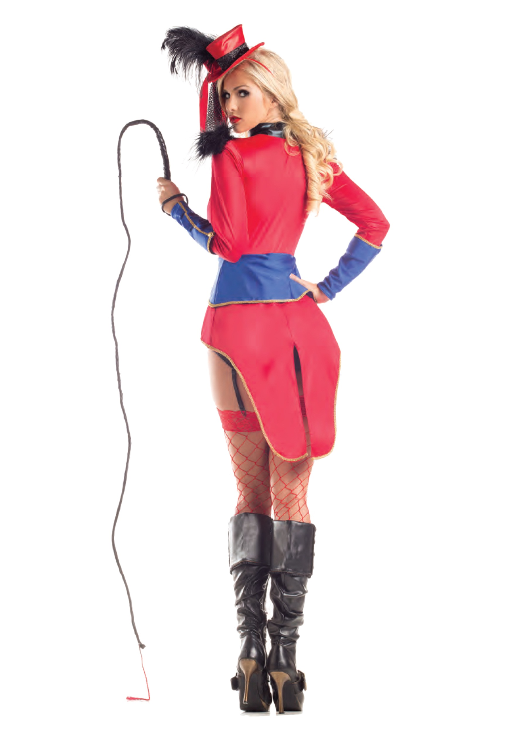 sc 1 st  Halloween Costumes UK & Adult Lion Tamer Costume