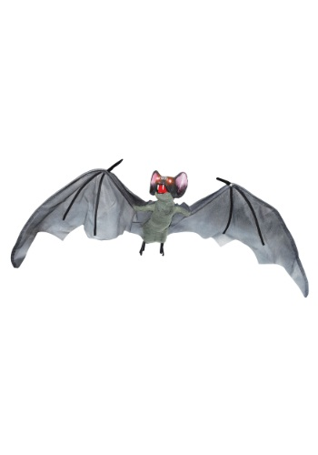 Wing Flapping Bat