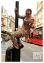 Men's OppoSuits Jaguar Print Suit