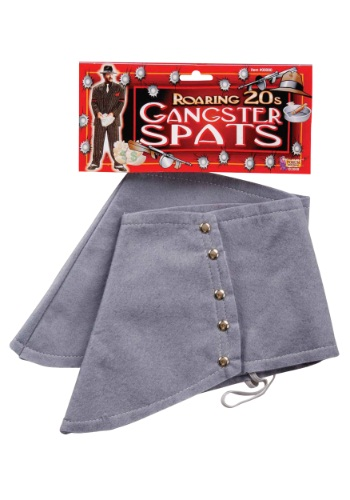 Gray Spats