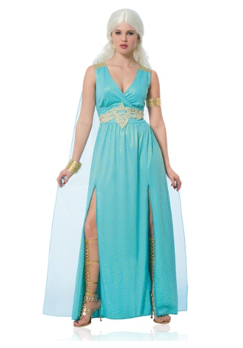 Womens Mythical Goddess Costume