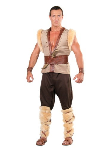 Norse God Thor Costume