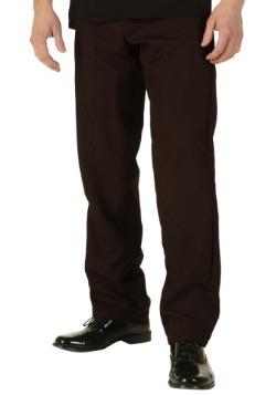Adult Brown Pants