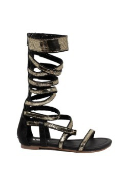 Child Warrior Sandals