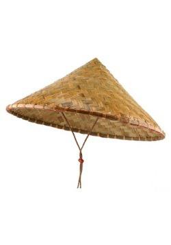 Deluxe Coolie Hat