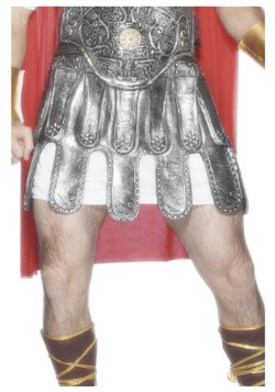 Men's Deluxe Roman Armor Skirt