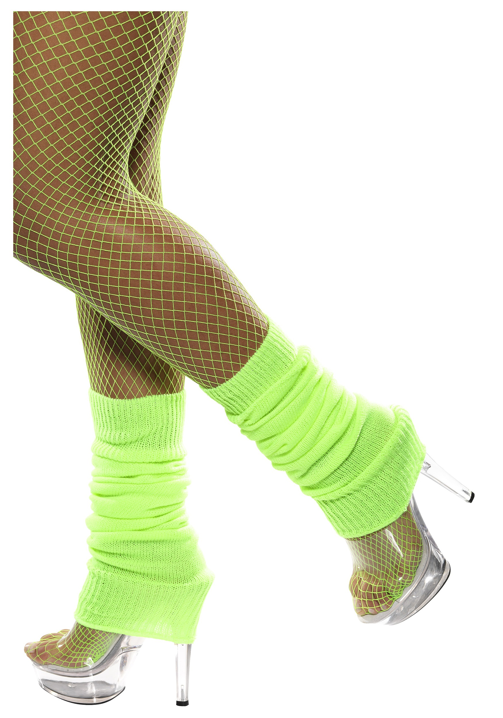 INOpets.com Anything for Pets Parents & Their Pets Neon Green Leg Warmers