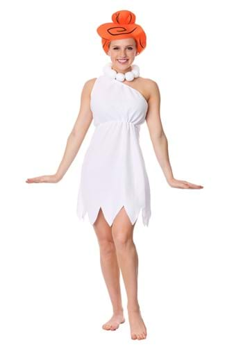 Plus Size Wilma Flintstone Costume