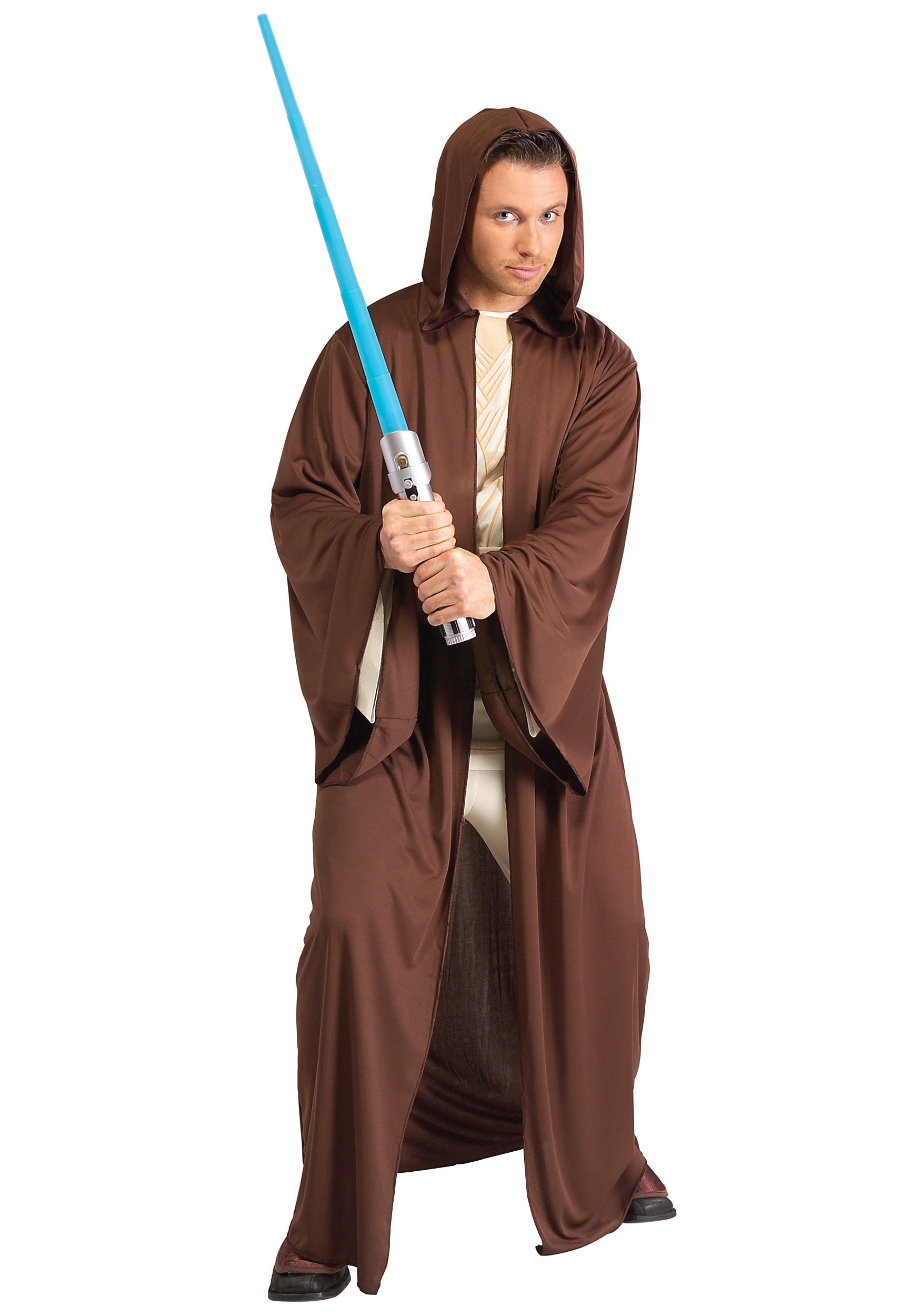 Plus Size Jedi Robe Costume