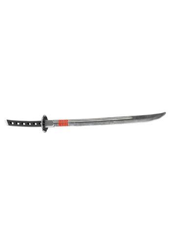 Snake Eyes Ninja Sword