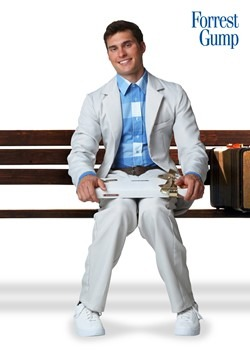 Forrest Gump Suit