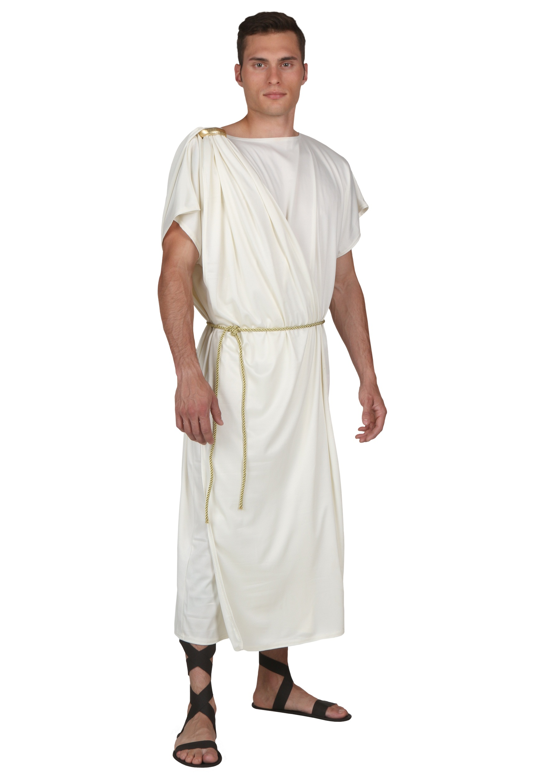 toga halloween costume for men