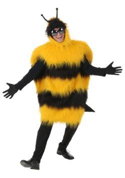 Plus Size Deluxe Bumblebee Costume