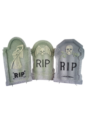 22 In Foam Tombstone