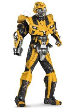 Adult Authentic Bumblebee Costume