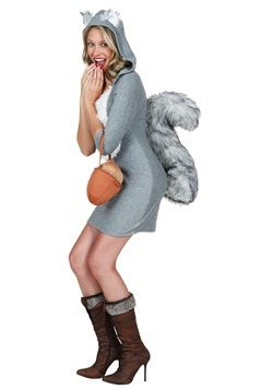Sexy Squirrel Costume
