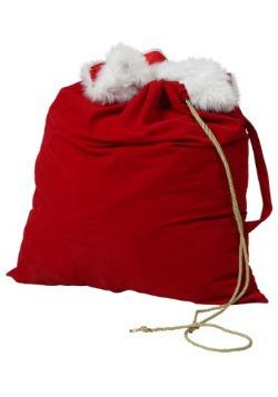 Deluxe Santa Sack Update