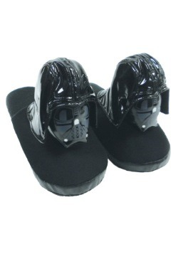 Star Wars Darth Vader Slippers