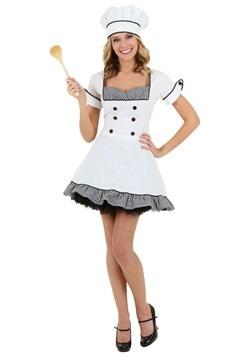 Sexy Chef Costume