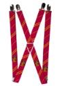 Men's Harry Potter Gryffindor Suspenders