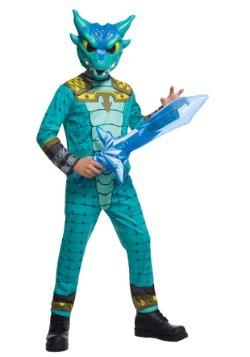 Child Snap Shot Trap Team Costume