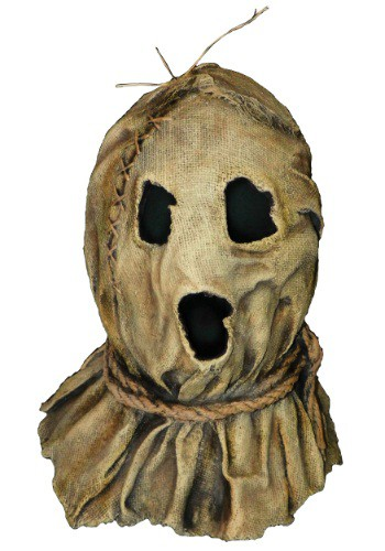 Dark Night Of The Scarecrow Adult Bubba Mask