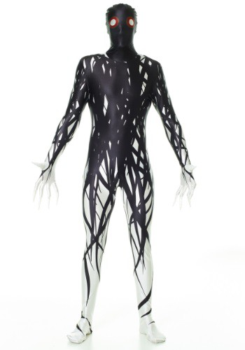 Adult Zalgo Morphsuit