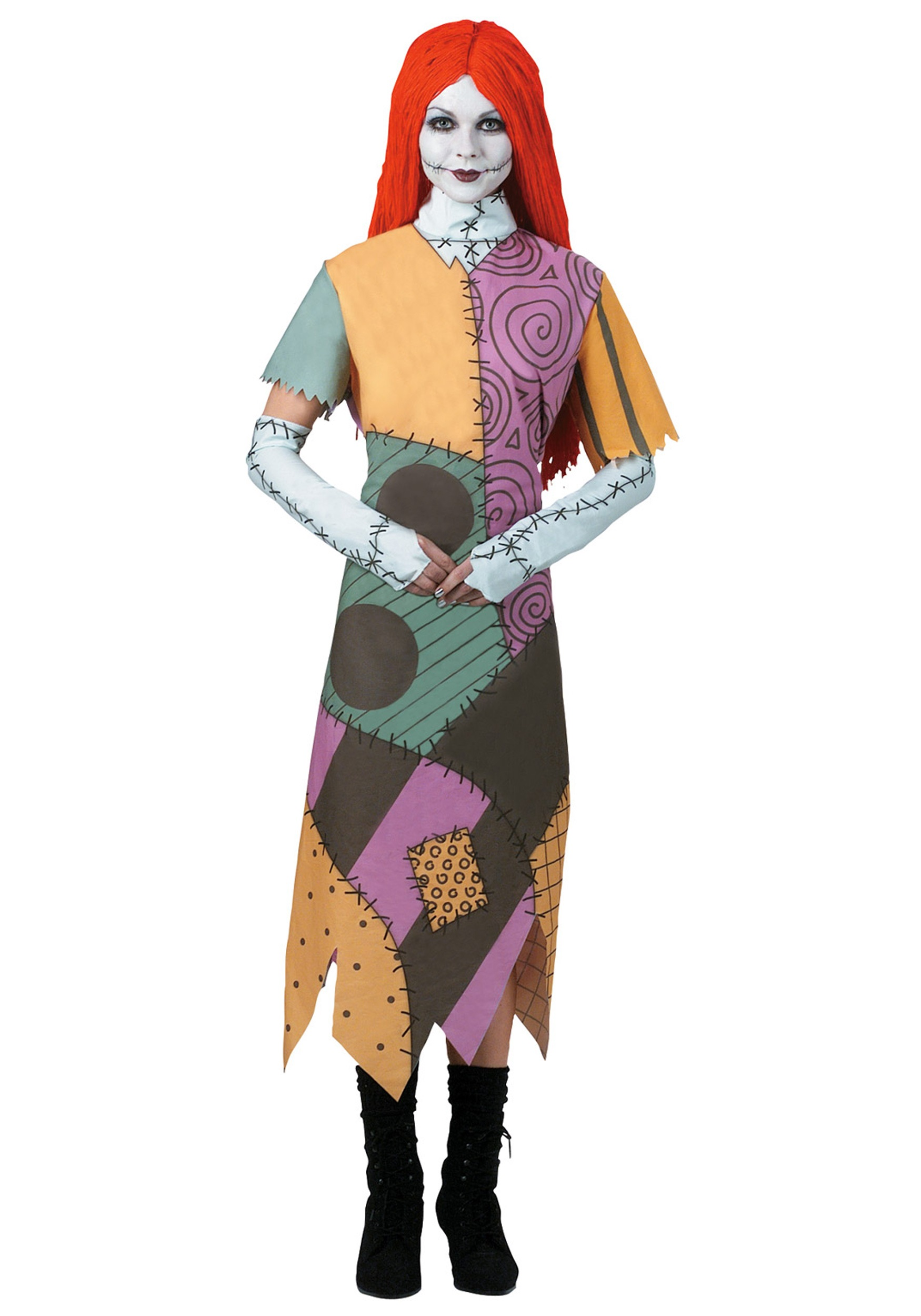 Adult Sally Costume