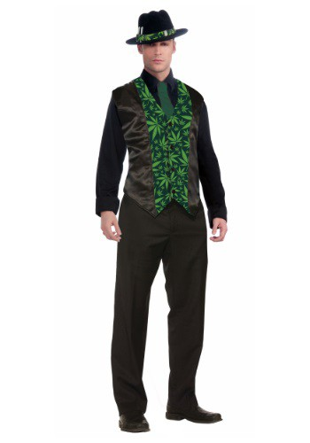 Adult Cannabis Vest