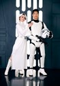 Deluxe Adult Princess Leia Costume Alt 10