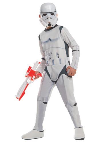 Kids Stormtrooper Costume