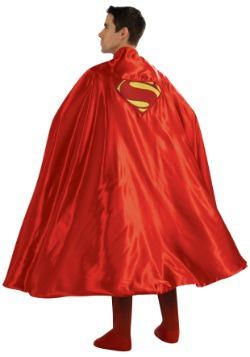 Adult Deluxe Superman Cape
