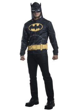 Adult Batman Costume Hoodie