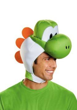 Adult Yoshi Headpiece