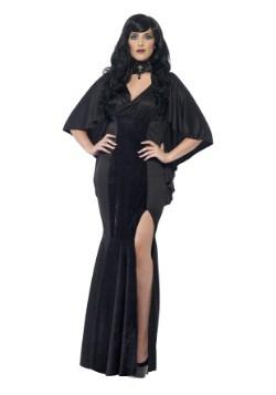 Women's Curves Dark Sorceress