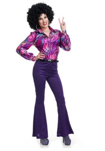 Women's Disco Queen Shirt