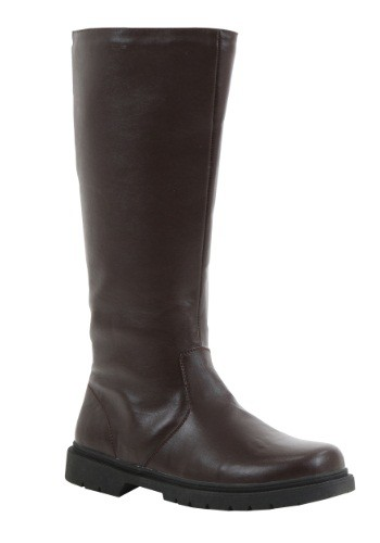 Adult Brown Boots